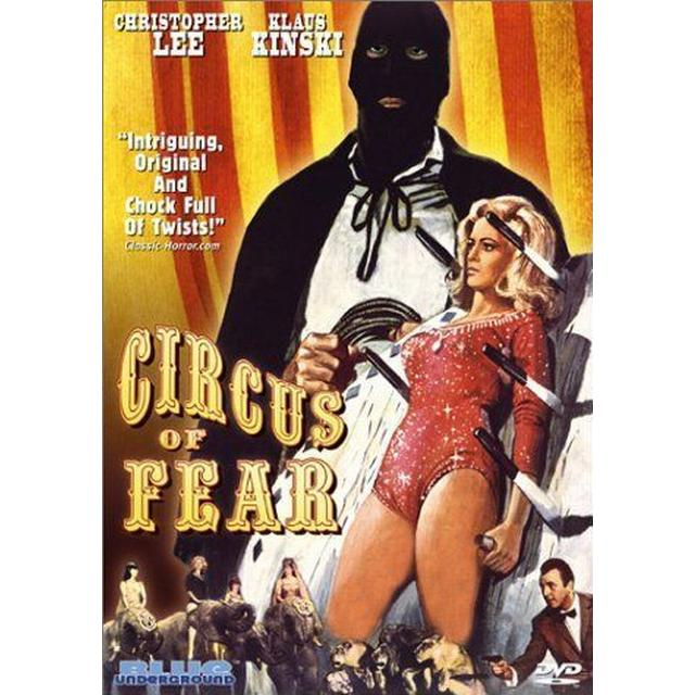 Circus of Fear [DVD] [1967] [US Import] [NTSC]
